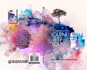 A COLLECTION OF POETRY JOURNEY AFTER YOUNG DREAMS.jpg